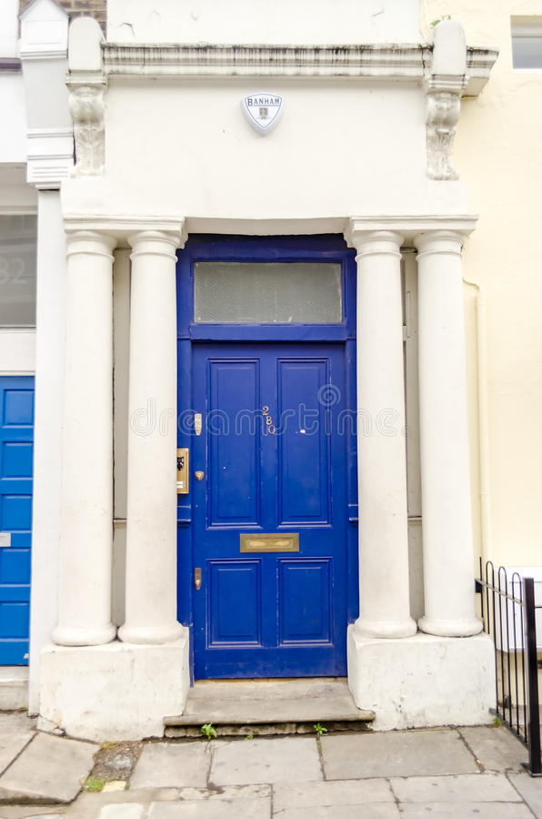 Notting Hill Movie Location Editorial Photo Image Of People