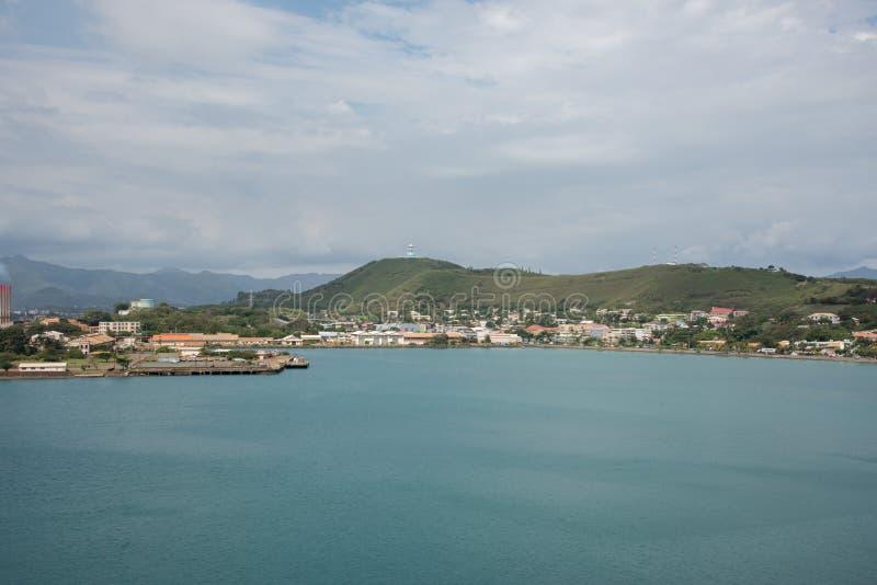 Noumea, Νέα Καληδονία στοκ φωτογραφία με δικαίωμα ελεύθερης χρήσης