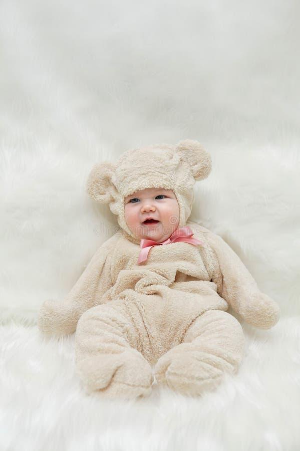 nounours d'ours de chéri photos stock