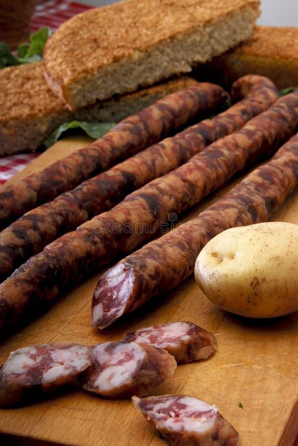 Nourriture 19 image stock