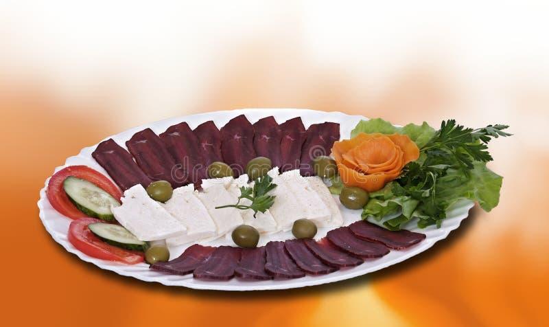 Nourriture photos stock