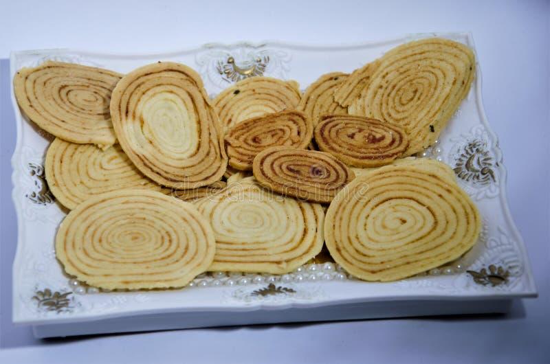 Nourriture brésilienne régionale image stock