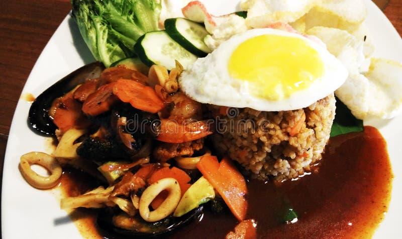 Download Nourriture d'ASEAN photo stock. Image du bake, complètement - 56475052