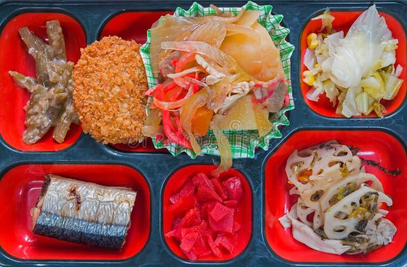 Nourriture du japon image stock image du japonais for Poisson japonais nourriture