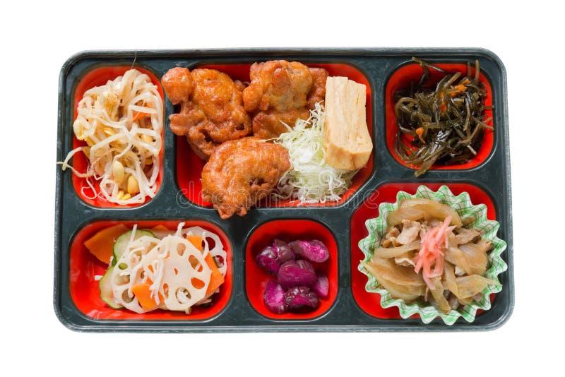 Nourriture du Japon image stock