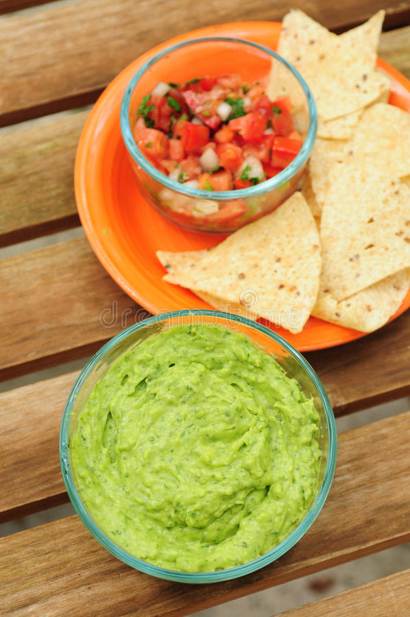 Nourriture mexicaine photos libres de droits