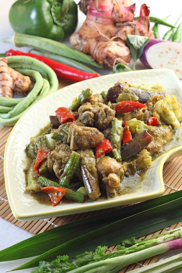Nourriture orientale photos libres de droits