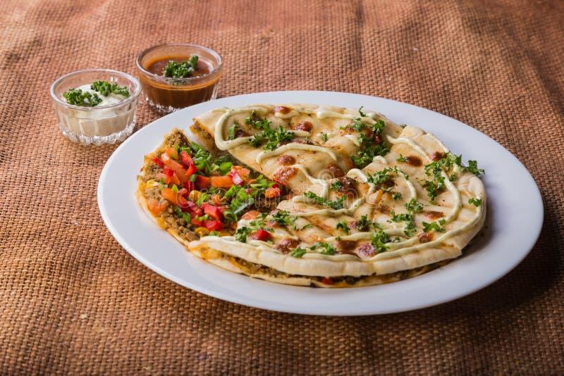Nourriture orientale images stock