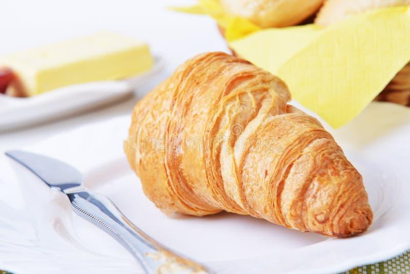 Nourriture pour le petit déjeuner photo stock