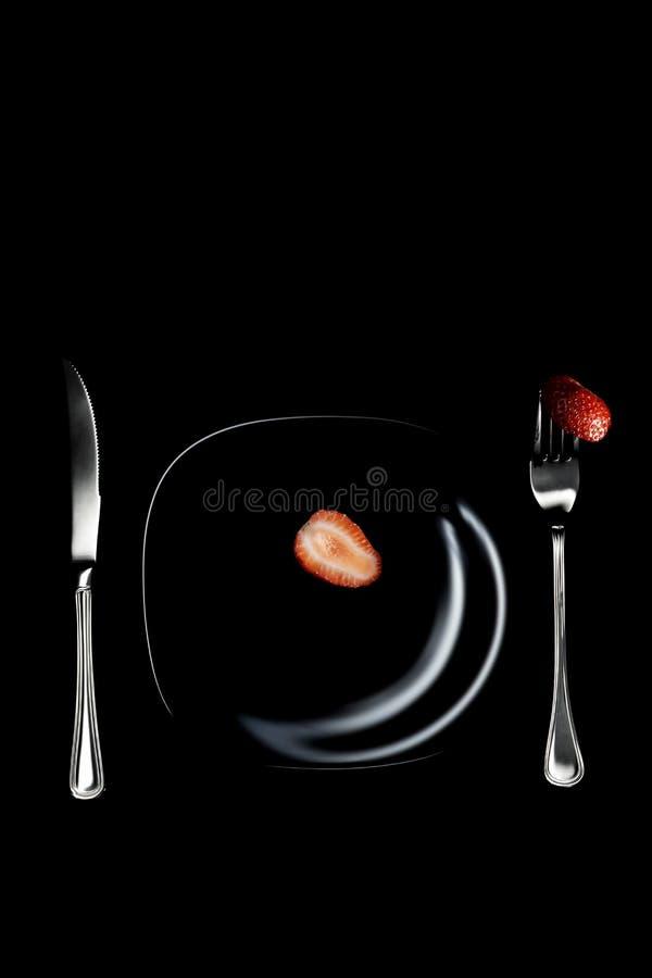Nourriture saine photo stock