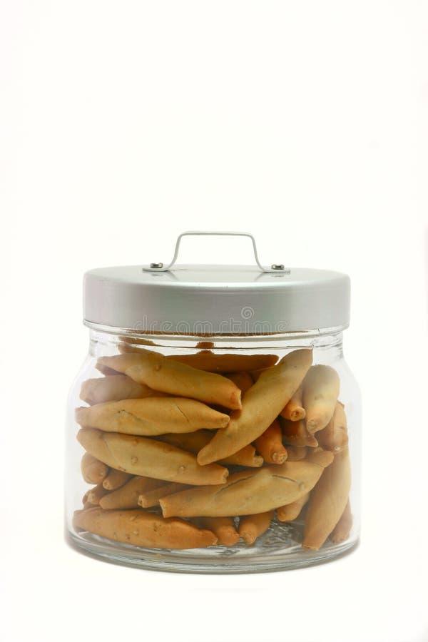 Nourriture saine - pain photographie stock