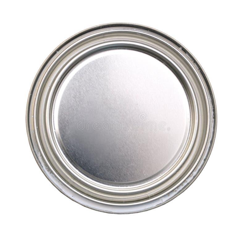 Nourriture Tin Can photo libre de droits