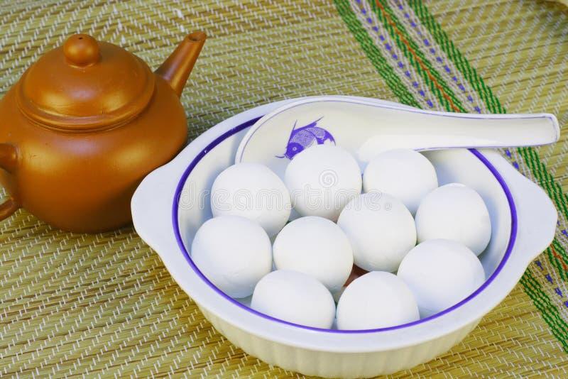 Nourriture traditionnelle chinoise photographie stock libre de droits