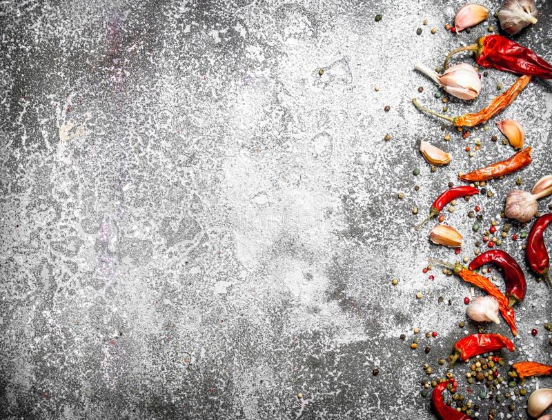 Nourriture végétale photos libres de droits