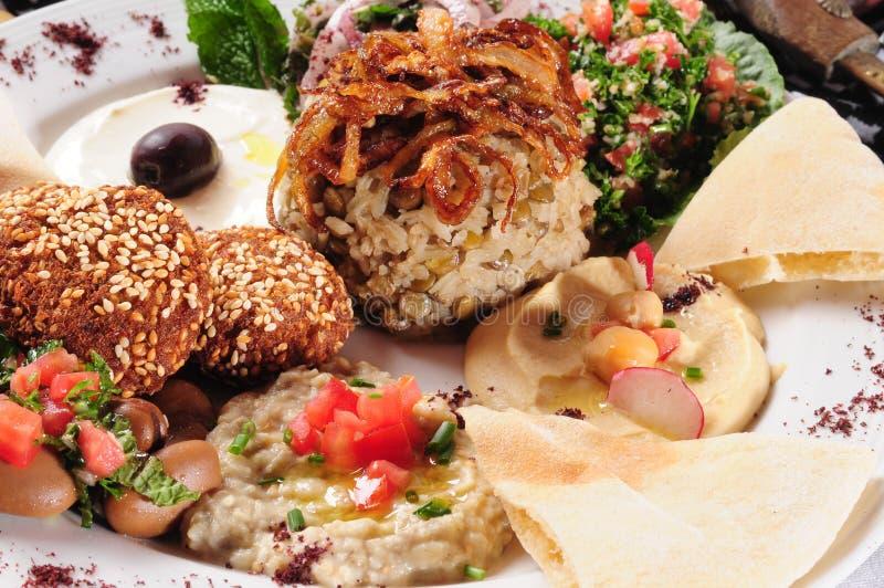 Nourriture végétarienne. photos libres de droits