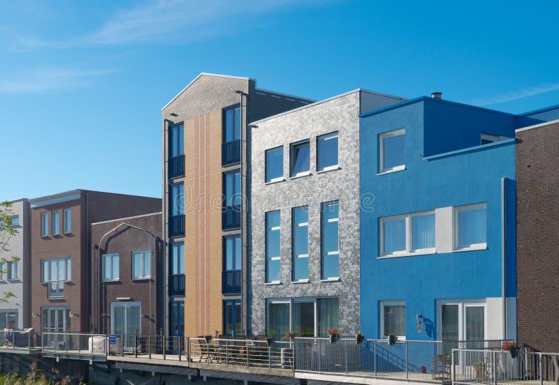 Nouveaux logements photos stock