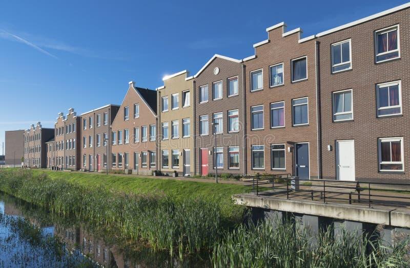 Nouveaux logements photos libres de droits