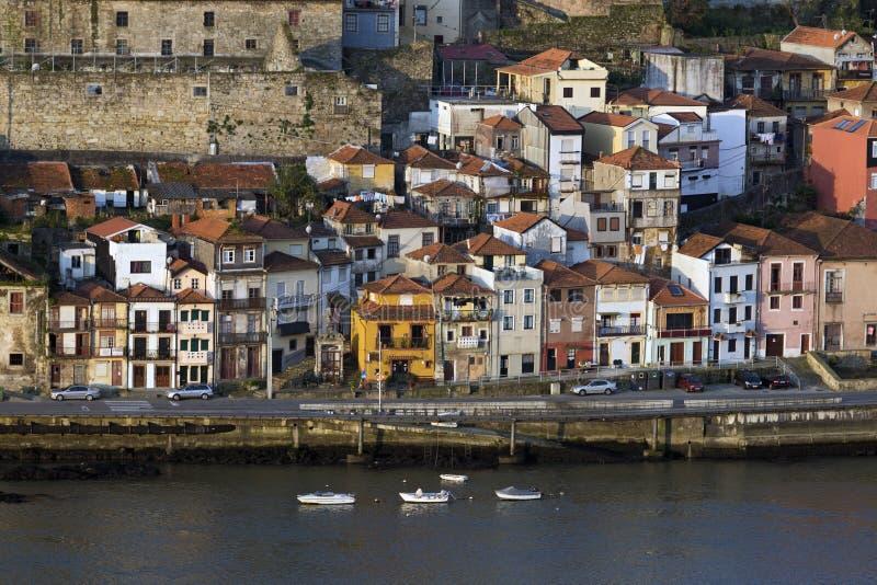 nova de Gaia Vila zdjęcia stock