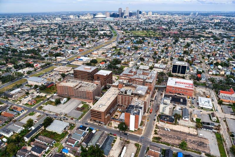 Nova Orleães 2006 imagem de stock
