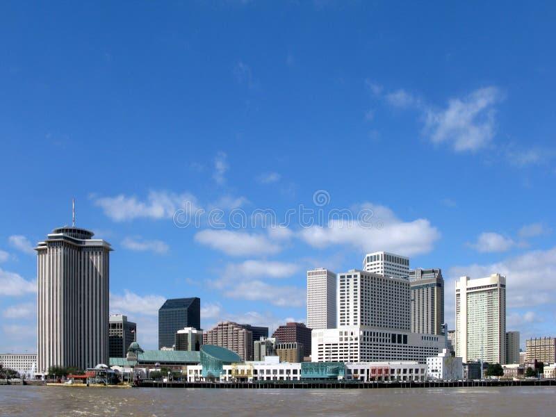 Nova Orleães Louisiana imagem de stock