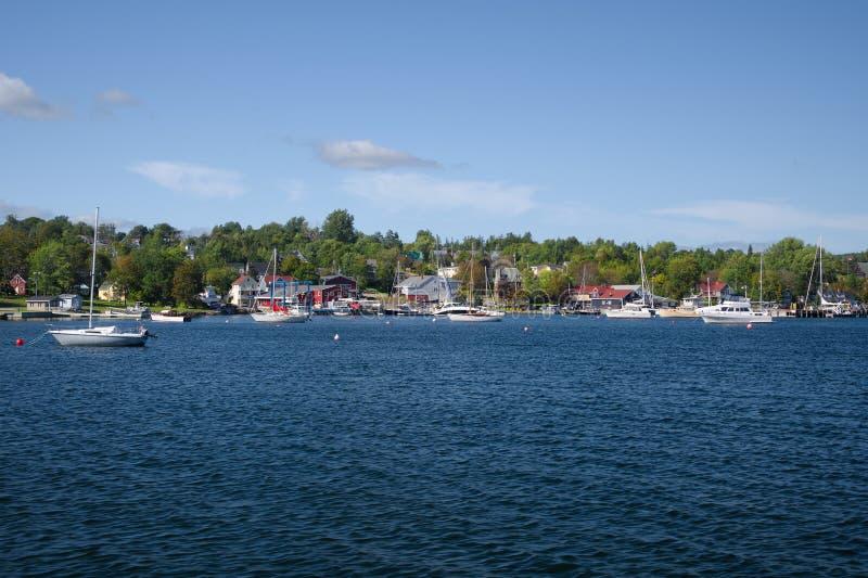 Nova Scotia_4993 royaltyfri bild