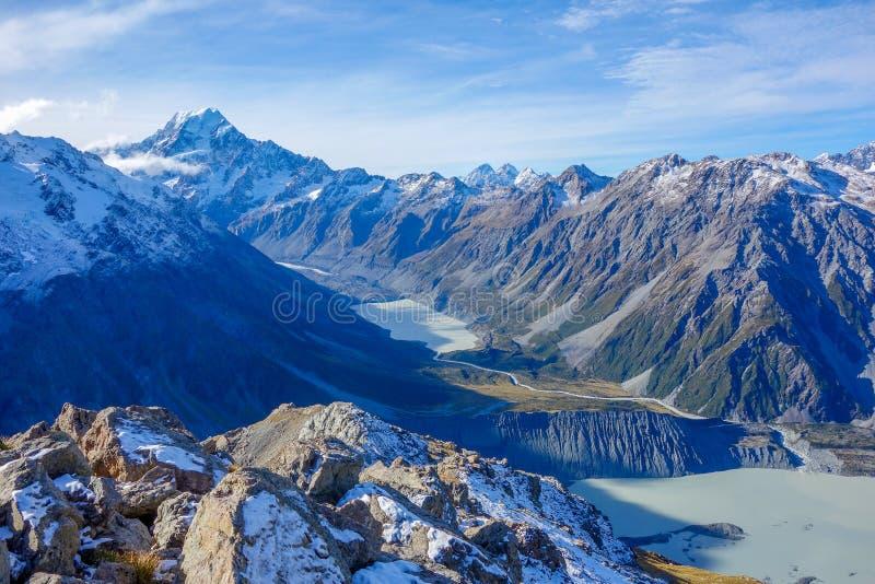 Nova Zelândia 57 imagem de stock royalty free