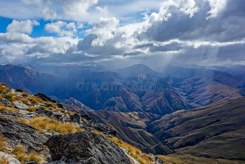 Nova Zelândia 72 imagem de stock