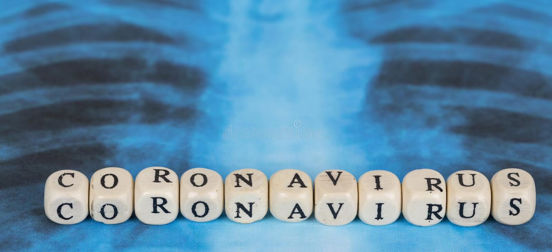 Novel Coronavirus, cúvio-19, conceito do vírus Wuhan da China fotos de stock