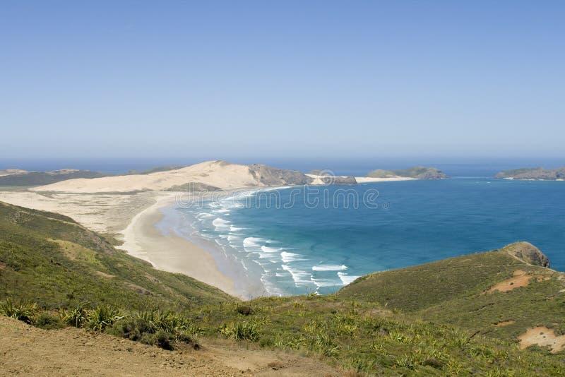Noventa playas de la milla fotos de archivo