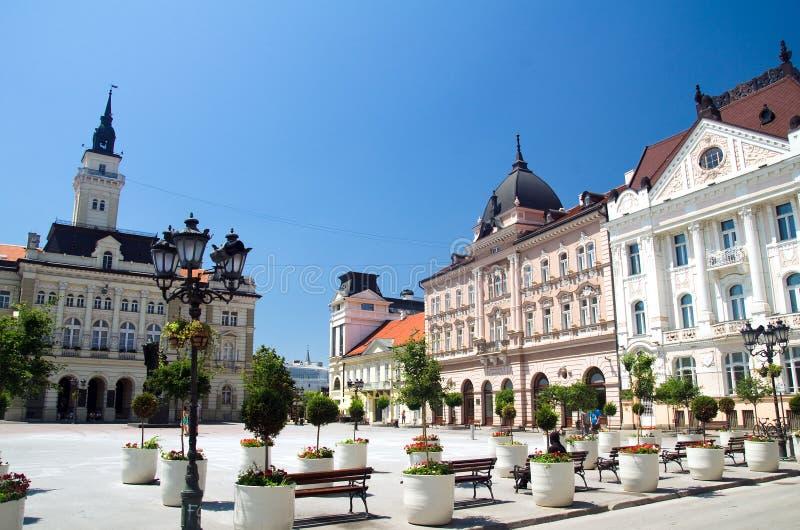 Novi Smutny - Swoboda Kwadrat zdjęcia royalty free