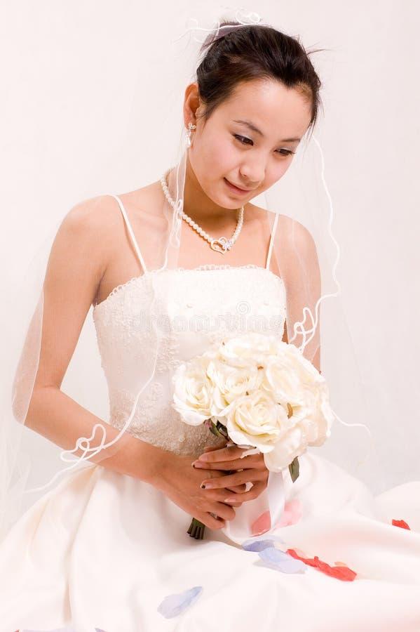 Download Novia imagen de archivo. Imagen de hermoso, mujer, señoras - 7287391