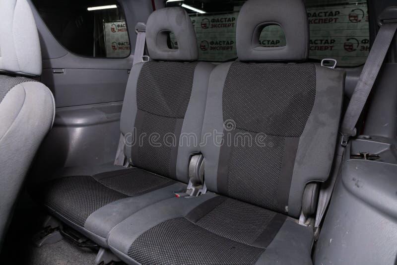 Novosibirsk/ Ρωσία - 31 Μαρτίου 2020: Toyota RAV-4 στοκ φωτογραφίες με δικαίωμα ελεύθερης χρήσης
