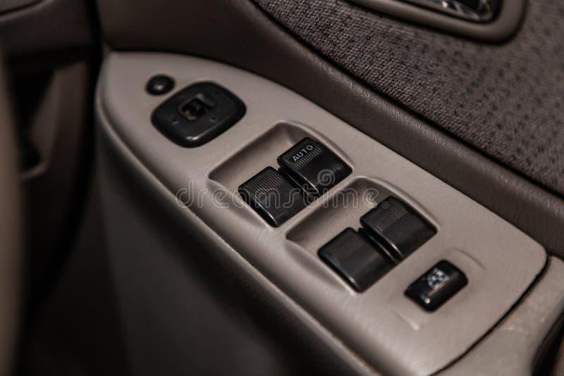Novosibirsk, Russie le 14 juin 2019 Mazda Capella photographie stock