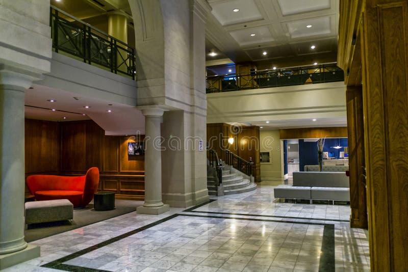 Download Novotel hallway editorial photo. Image of vacation, elegant - 34308046