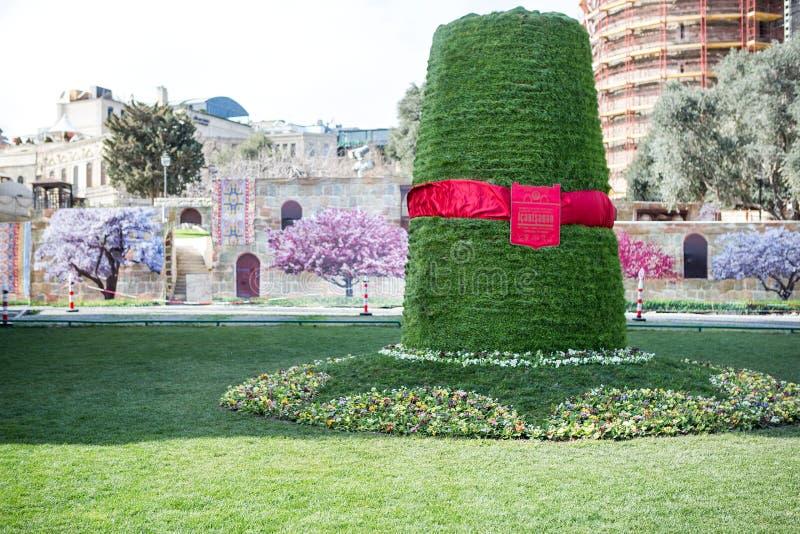 Novruz Samani stock photos