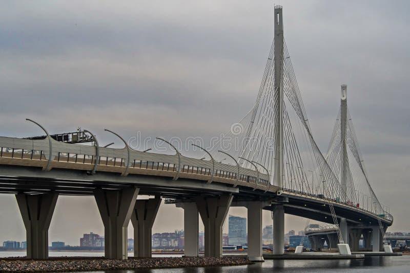 """Nowa autostrada jest Zachodnim Wysokim †""""prędkości średnica obrazy royalty free"""
