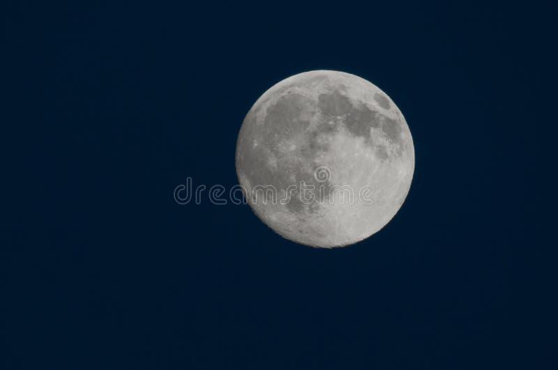 nowa jesień księżyc zdjęcia royalty free