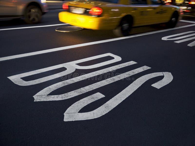 nowe ulicy York zdjęcia royalty free