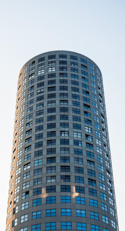 nowożytne architektur holandie zdjęcie stock