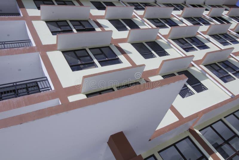 Nowożytnego projekta mieszkania zdjęcia stock