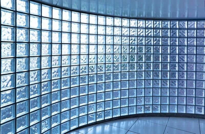 nowożytny architektury wnętrze obrazy stock