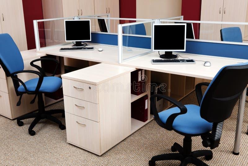 nowożytny biuro zdjęcie royalty free
