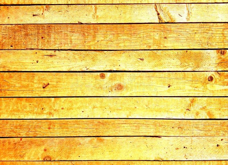 Nowożytny drewniany tło, Stosowny dla przetwarzać obraz stock