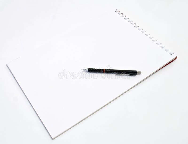 nowożytny ołówek obrazy royalty free