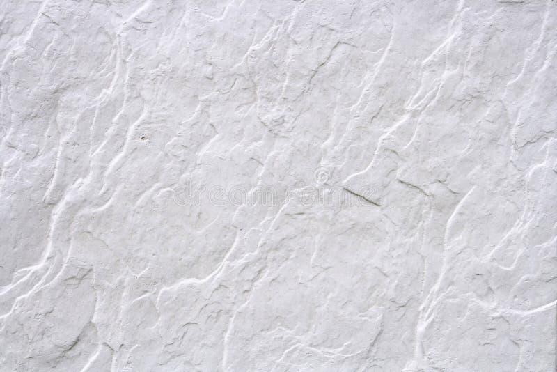 nowożytny tekstury ściany biel obrazy stock