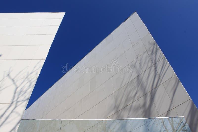 Download Nowożytna architektura zdjęcie stock. Obraz złożonej z miejsce - 29576024