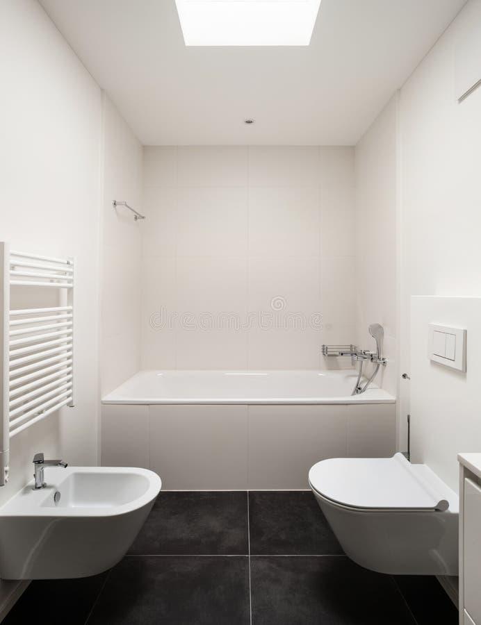 nowoczesna do łazienki obraz royalty free