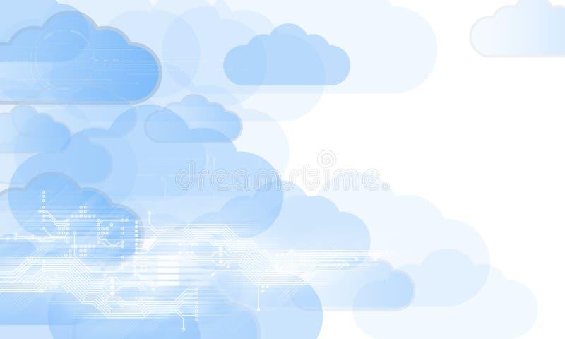 Nowoczesna technologia pojęcie zdjęcia stock