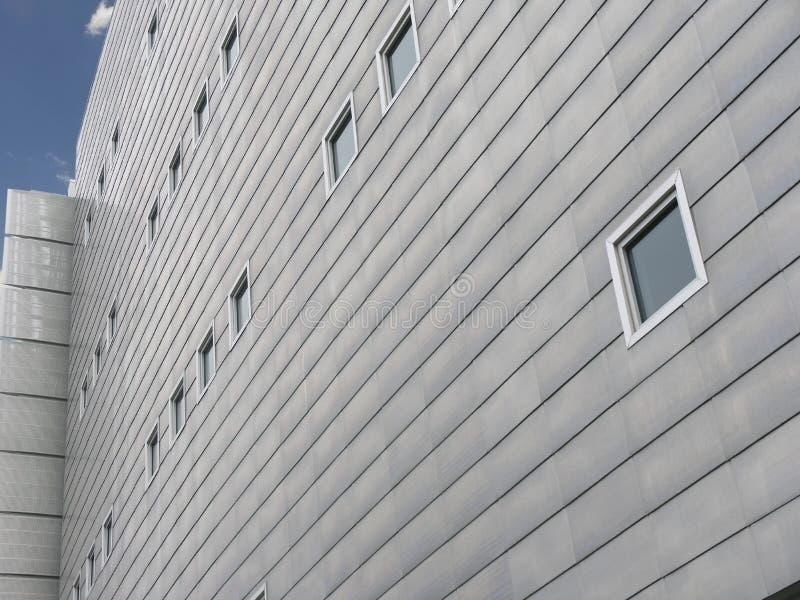nowoczesne architectute zdjęcie royalty free