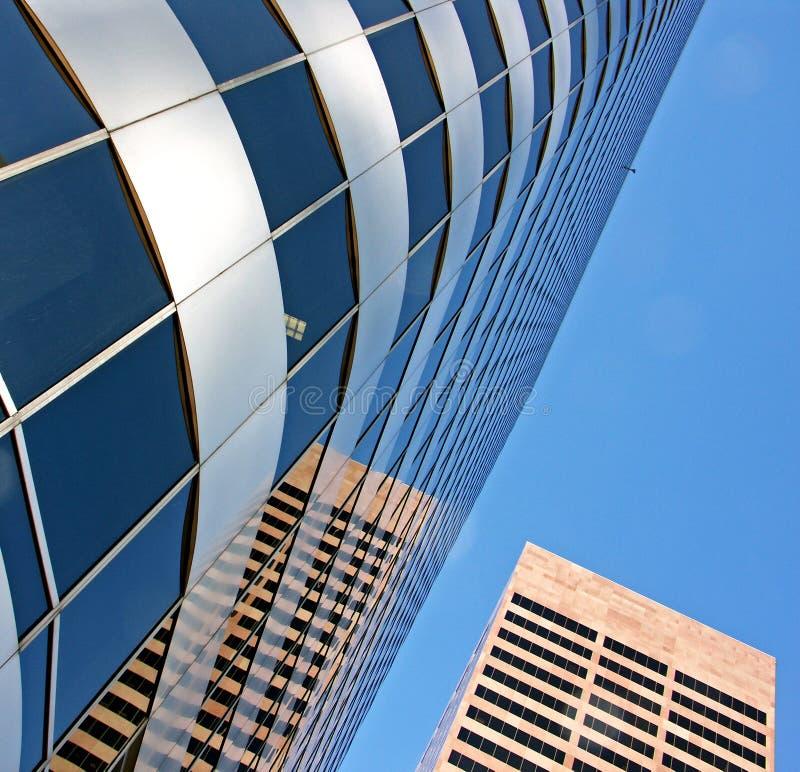 nowoczesne budynków obrazy royalty free